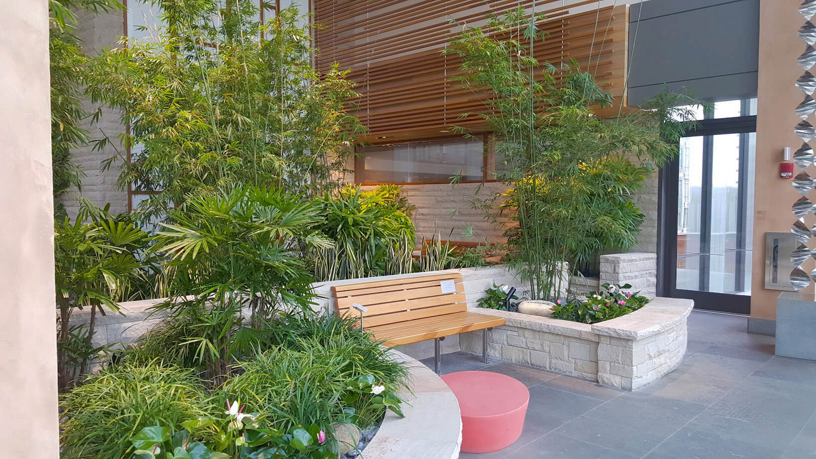 Interior Greenscaping Service